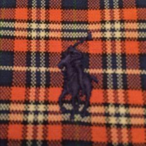 Polo by Ralph Lauren Blake Plaid Oxford Shirt